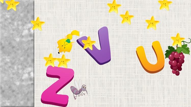 Italian Alphabet for Toddlers screenshot-4