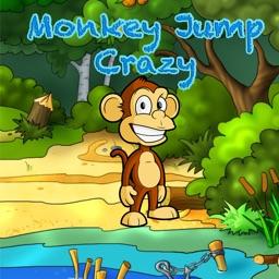 Monkey Jump Crazy