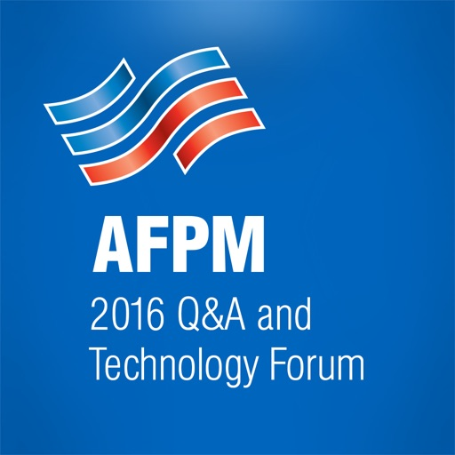AFPM Q&A Technology Forum