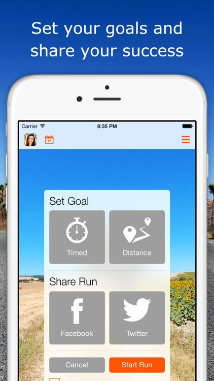 RunSocial screenshot-3