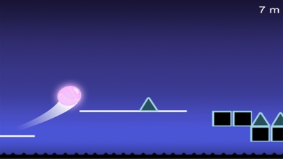 Impossible Ball Go! screenshot two