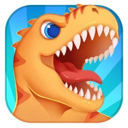 Jurassic Rescue - Dinosaur Go!