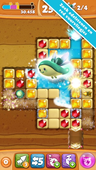 Download Diamond Digger Saga App