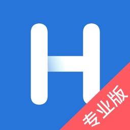 海投汇(专业版)-高收益投资理财平台