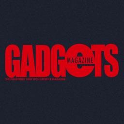 Gadgets (Magazine)