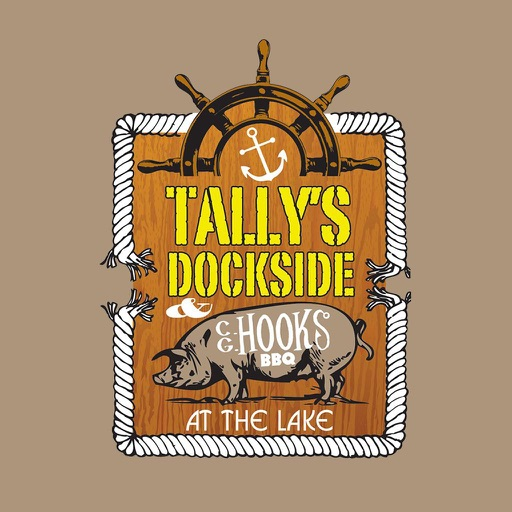 CG Hooks BBQ