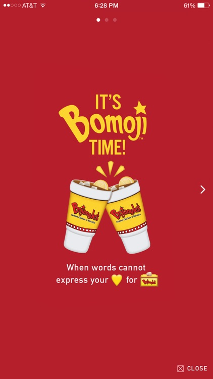 Bomoji screenshot-1