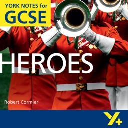 Heroes York Notes GCSE