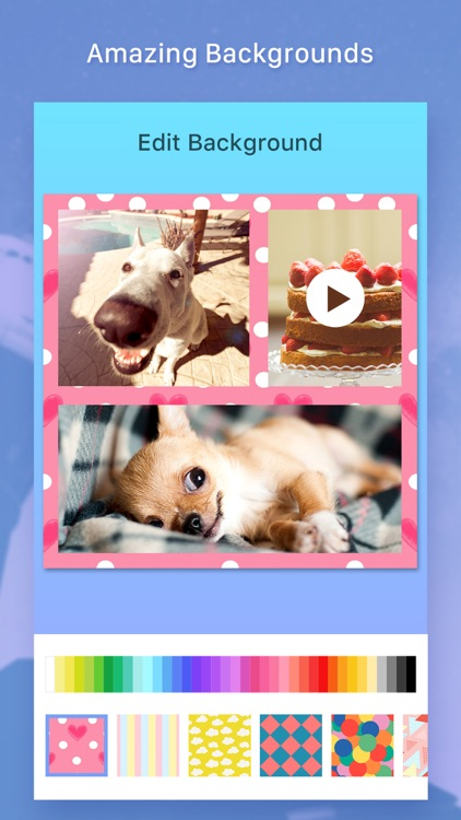 Photo & Video Collage Maker screenshot-4