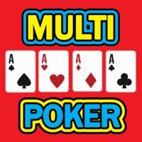 Multi Video Poker Casino free Coins hack