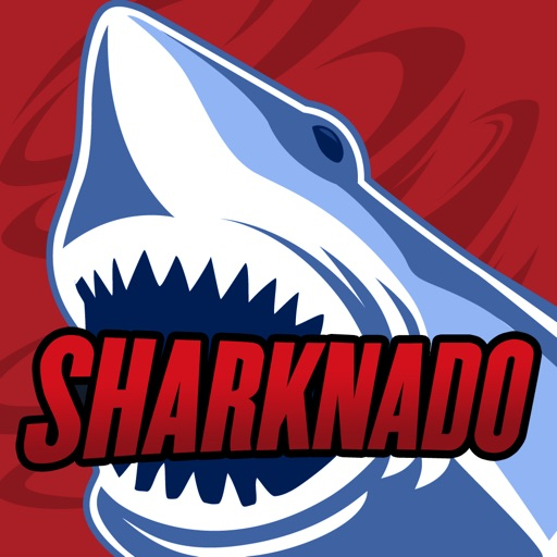Sharknado: Go Shark Yourself! icon