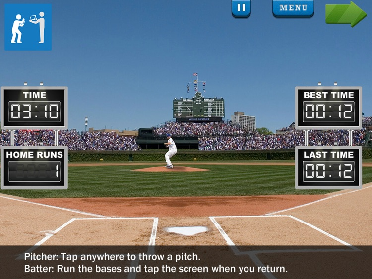 Foov at the Ballpark screenshot-3