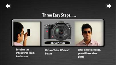 iTouchScreen Camera-1