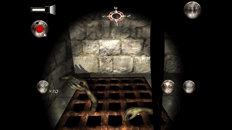 Garden of Fear - Maze of Death screenshot-3