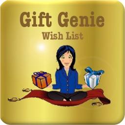 Gift Genie Wish List