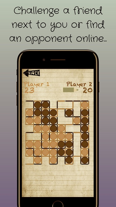 Dots and Boxes : Premium! screenshot 4