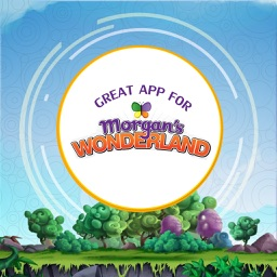 Great App for Morgan's Wonderland