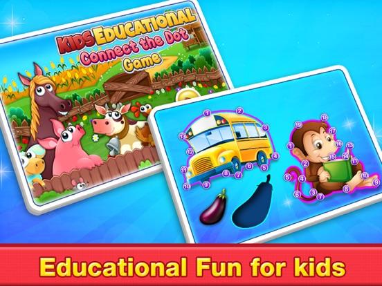 Connect Dot Educational Fun screenshot 10