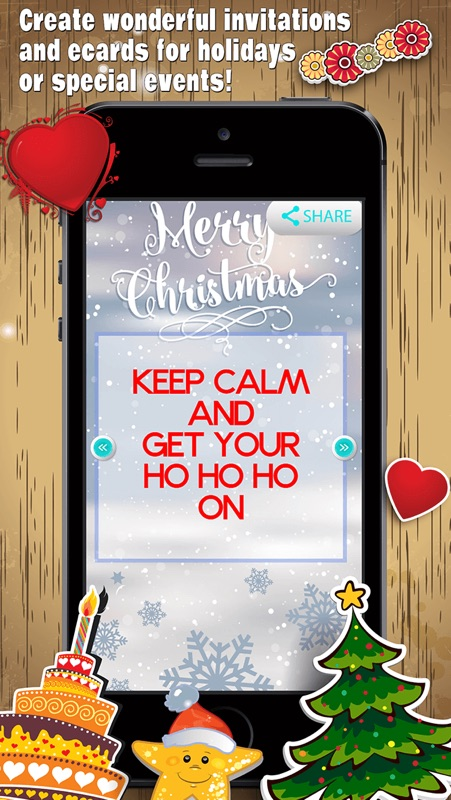 Free e greeting cards all occasions sfb greeting cards maker for all occasions lets you create wonderful invitations and ecards for holidays or m4hsunfo