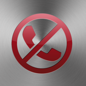Call Bliss - Silence calls and text alerts from unwanted callers icon