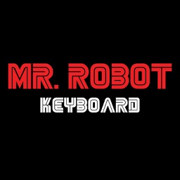 Mr. Robot Keyboard