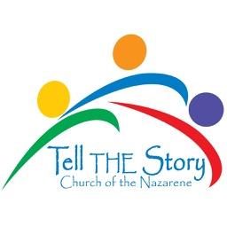 Tell THE Story Nazarene