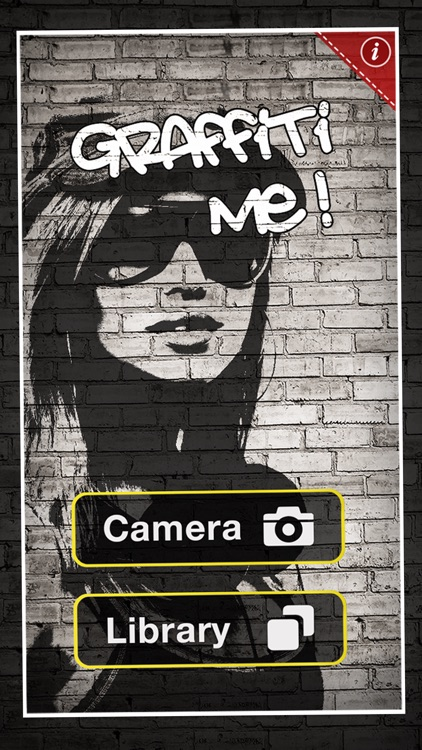 Graffiti Me!™ screenshot-4