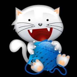 Catsy Cat Toy: Customize & Share