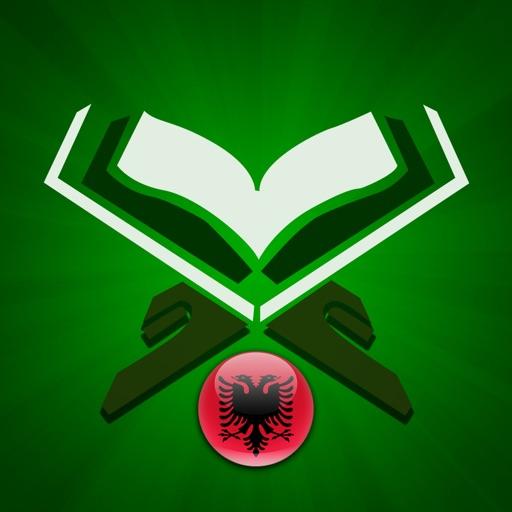 Kur'ani në Shqip iOS App