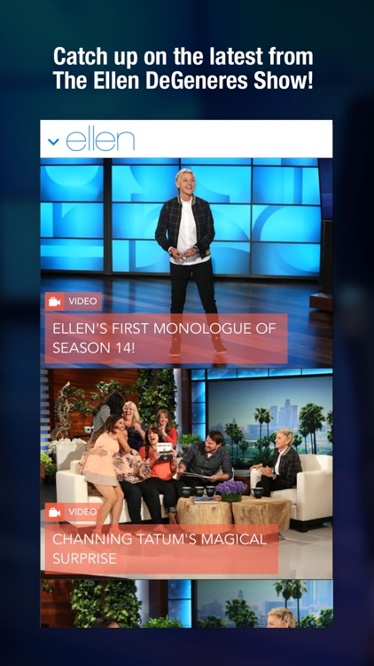 Ellen screenshot-0