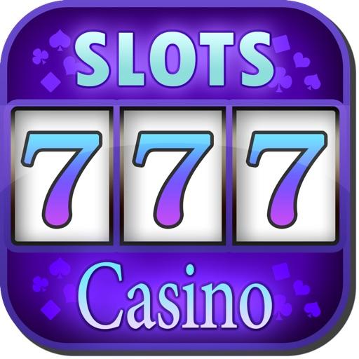 Casino Slots - Realistic Simulation