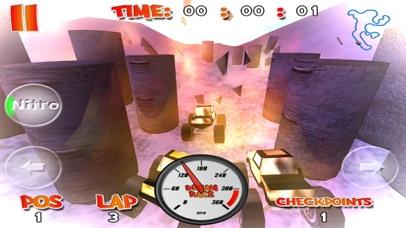 DreamRace 4x4 screenshot two
