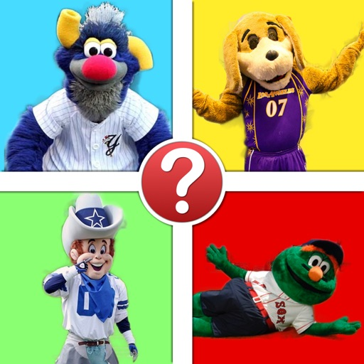 Arab jord Stort universum  Guess the Pro Sports Team Mascot Trivia - NFL MLB NBA NHL Edition Picture  Quiz by nick hale
