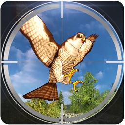 Bird Hunting Season - Real 3D Big Game Hunter Challenge