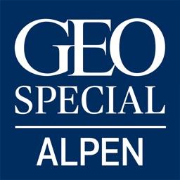 GEO Special Alpen