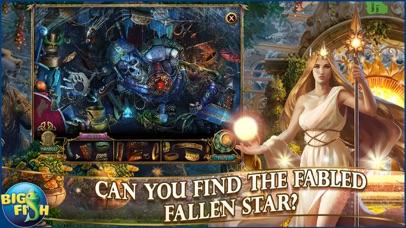Dark Parables: Goldilocks and the Fallen Star screenshot 2