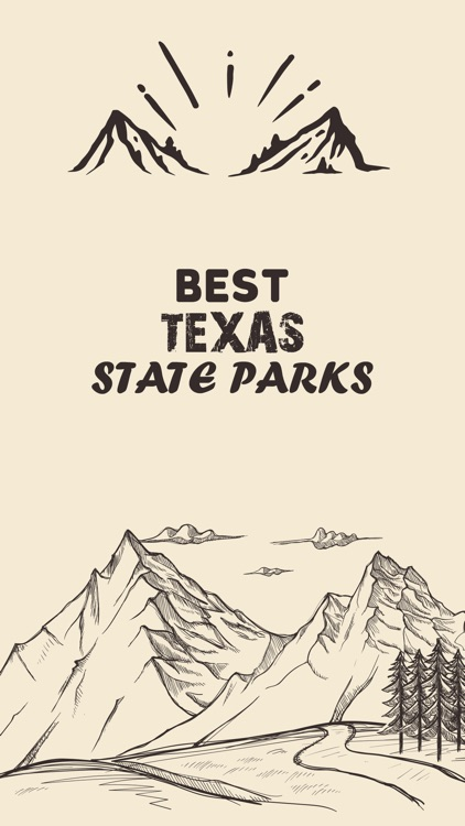 Best Texas State Parks screenshot-0