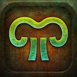Ícone do app Mushroom 11