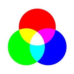 Color Names RU