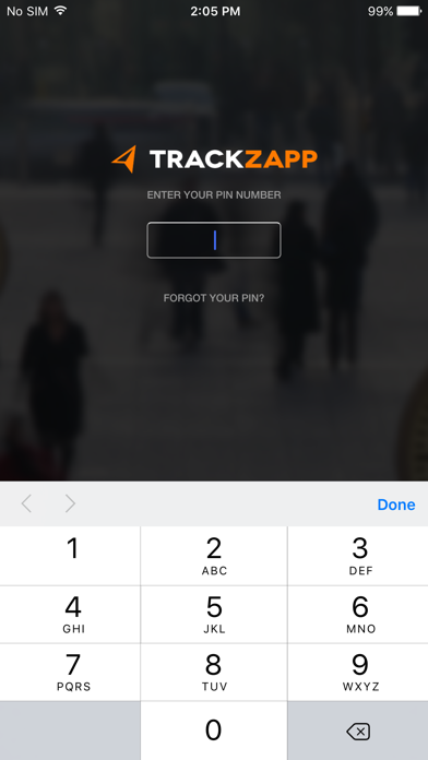 Trackzapp - Keep Track of your Valuables screenshot three