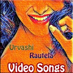 Urbashi Rautela Video Songs