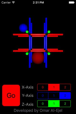 3D TicTac screenshot 2