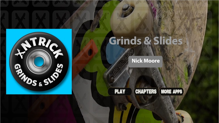 Grinds & Slides screenshot-0