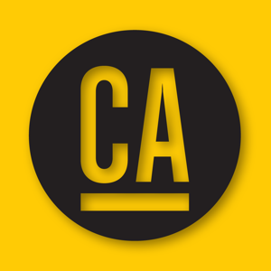 Computer Arts: the graphic design magazine Business app