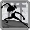 Stick-man War-rior Ninja Fight-ing Extreme Battle