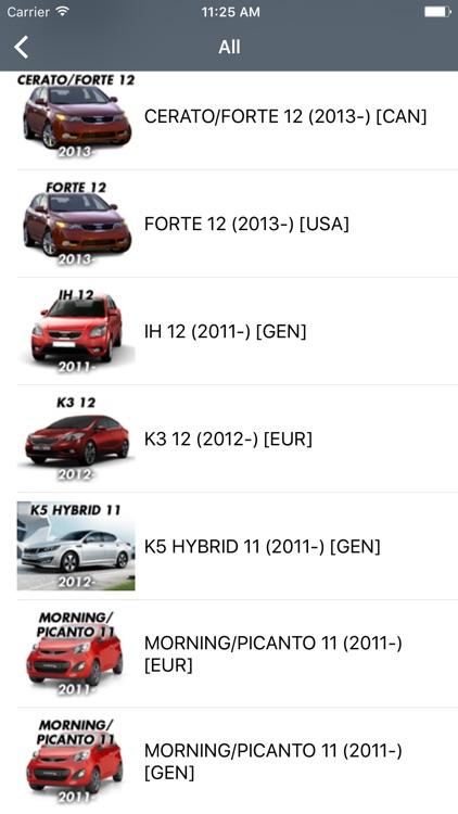 Astounding Kia Car Parts Etk Parts Diagrams By Ruslan Balkarov Wiring Database Numdin4X4Andersnl