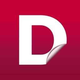 Düsseldorf Sticker Pack