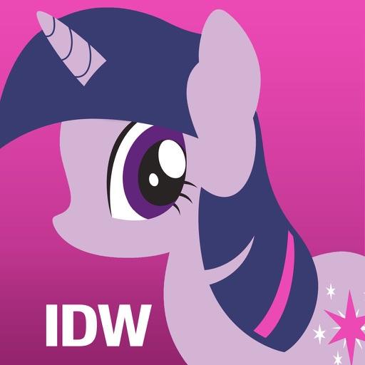 My Little Pony Comics