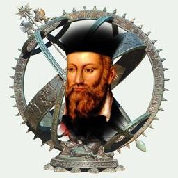 Centurias de Nostradamus