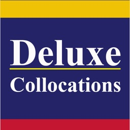 English Collocations Dictionary Deluxe